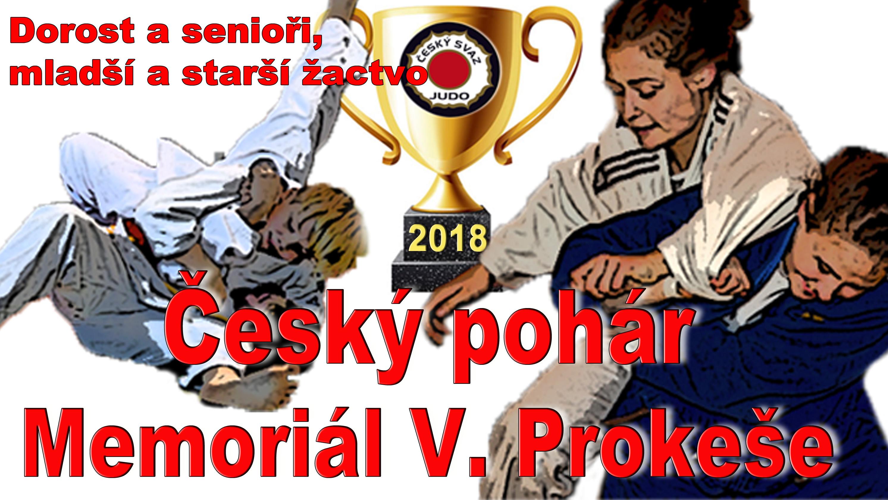 Memoriál Václava Prokeše